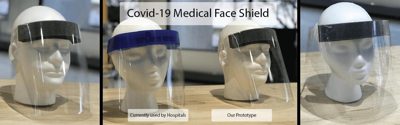 Hero Masks Bags
